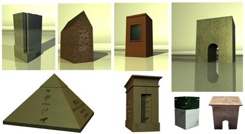 En personlig urna eller ett måttbeställt asksmycke