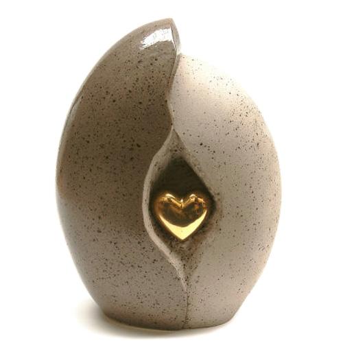 Keramik urnor